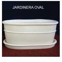 Jardinera Oval