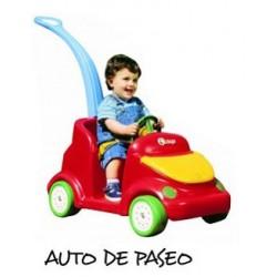 AUTO PASEO