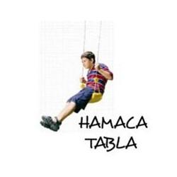 HAMACA TABLA