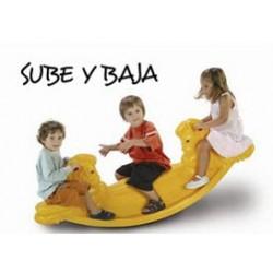 SUBE Y BAJA DOBLE