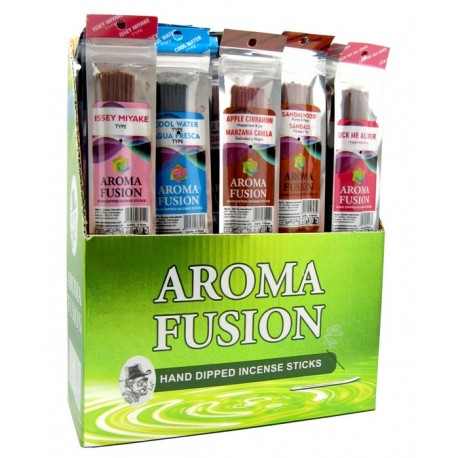 Sahumerios Aroma Fusión