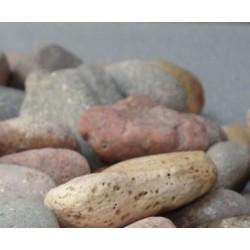River´s stone