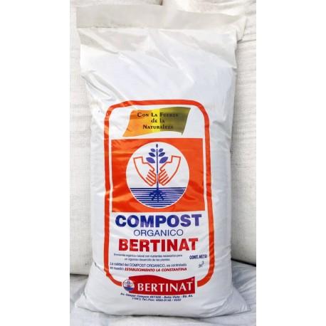 Compost Orgánico x 25 dm3