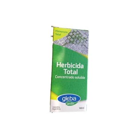 Herbicida Gleba Total