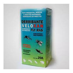 Veloxan - Contra el Dengue