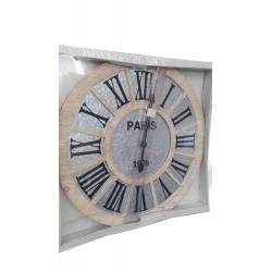 Reloj París Oferta - Medidas 60cm