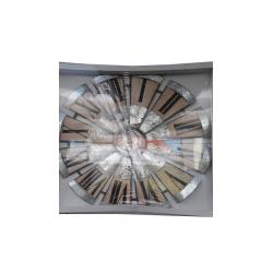 Reloj Clásico Oferta - Medidas 80cm
