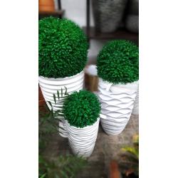 Esfera 0.30 cm - Plantas importada artificial