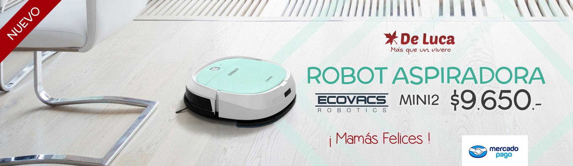 Robot Aspiradoras